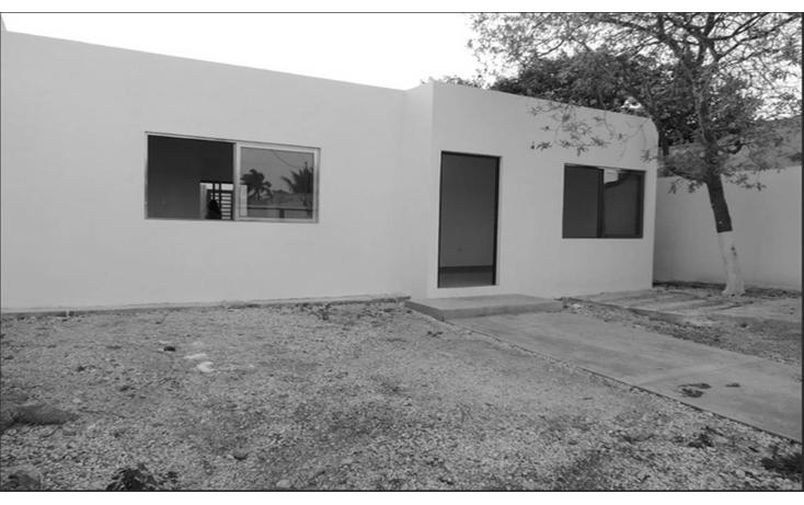 Foto de casa en venta en  , cholul, mérida, yucatán, 1272645 No. 02