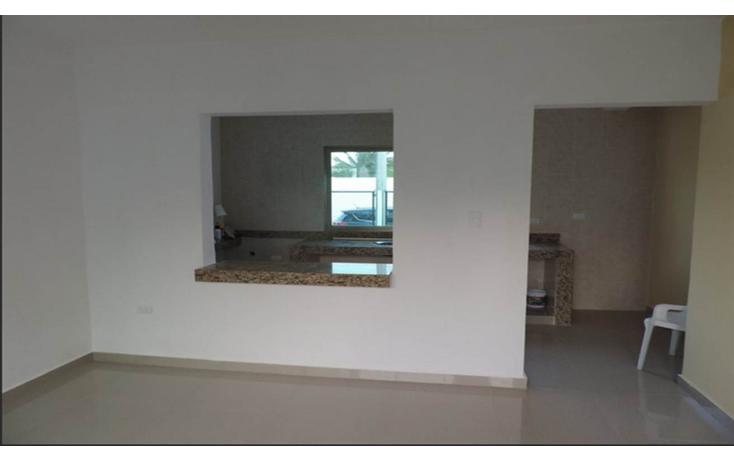 Foto de casa en venta en  , cholul, mérida, yucatán, 1272645 No. 08