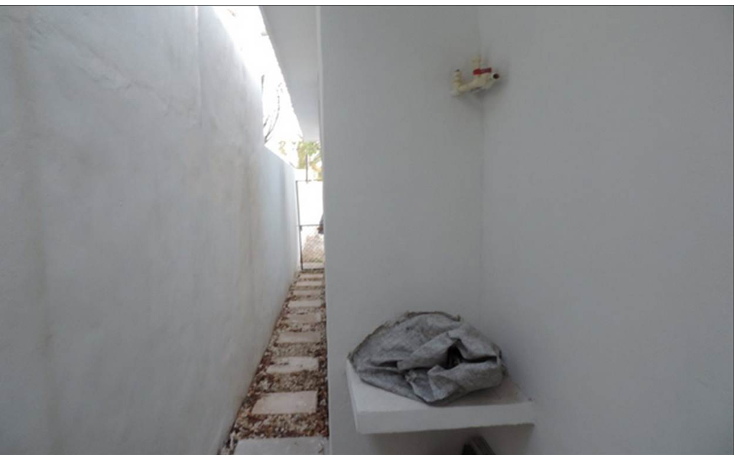 Foto de casa en venta en  , cholul, mérida, yucatán, 1272645 No. 20