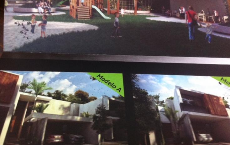 Foto de casa en venta en  , cholul, m?rida, yucat?n, 1273959 No. 01