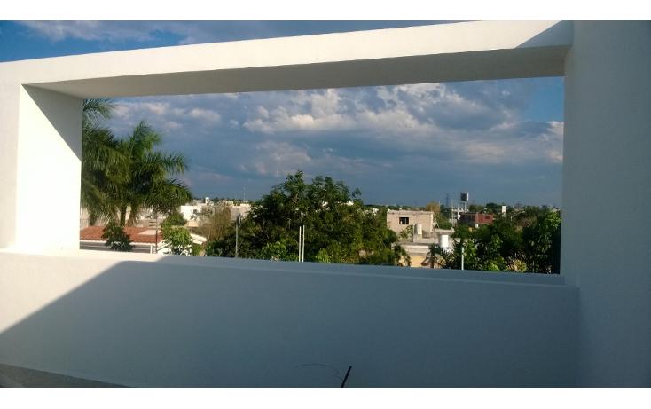 Foto de departamento en renta en  , cholul, mérida, yucatán, 1274987 No. 02