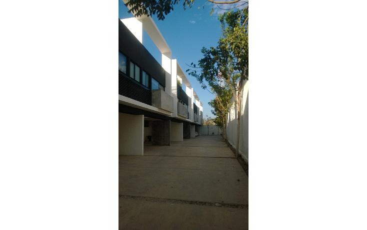 Foto de departamento en renta en  , cholul, mérida, yucatán, 1274987 No. 04