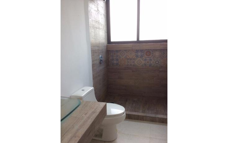Foto de departamento en renta en  , cholul, m?rida, yucat?n, 1274987 No. 11