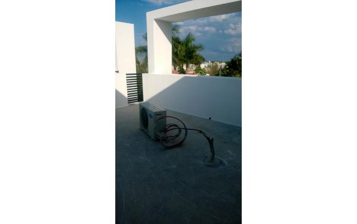 Foto de departamento en renta en  , cholul, mérida, yucatán, 1274987 No. 14