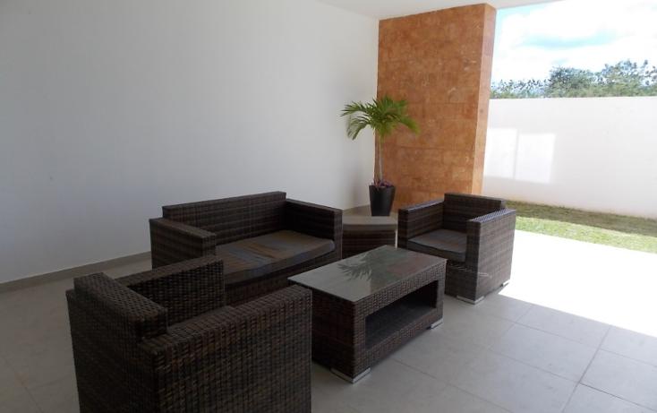 Foto de casa en venta en  , cholul, mérida, yucatán, 1275065 No. 05