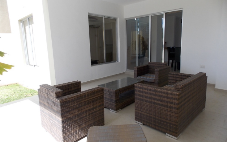 Foto de casa en venta en  , cholul, mérida, yucatán, 1275065 No. 06