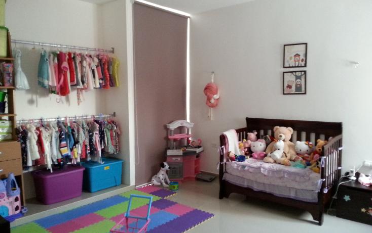 Foto de casa en renta en  , cholul, m?rida, yucat?n, 1275255 No. 06