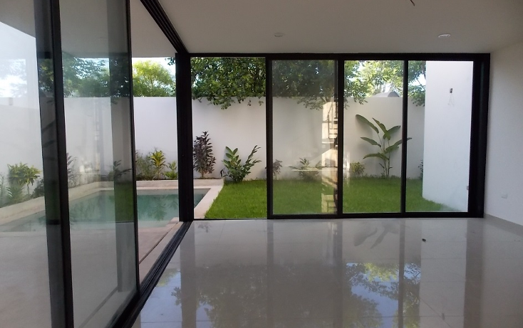 Foto de casa en venta en  , cholul, mérida, yucatán, 1275717 No. 03