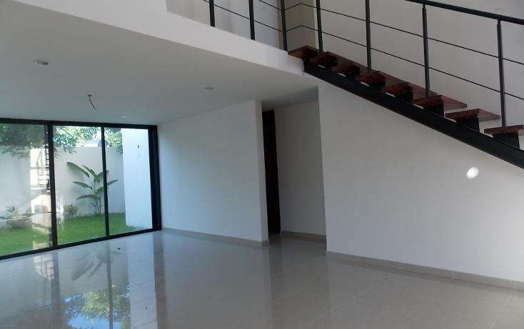 Foto de casa en venta en  , cholul, mérida, yucatán, 1275717 No. 04