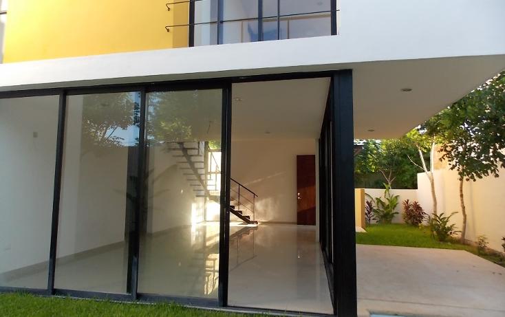 Foto de casa en venta en  , cholul, mérida, yucatán, 1275717 No. 07