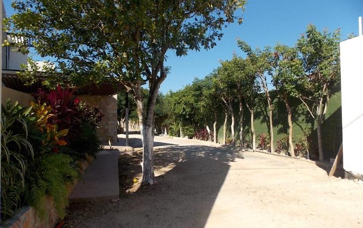 Foto de casa en venta en  , cholul, mérida, yucatán, 1275717 No. 11