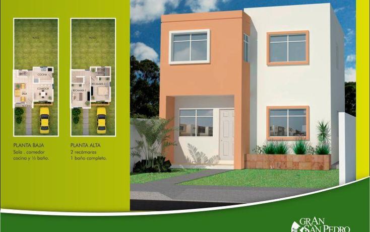 Foto de casa en venta en  , cholul, m?rida, yucat?n, 1278653 No. 01