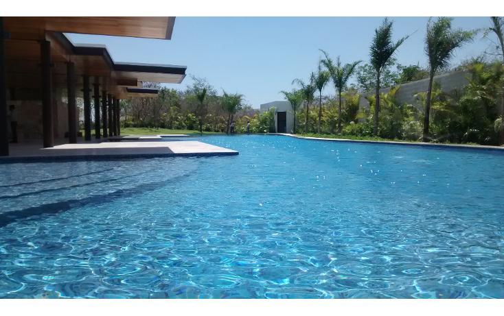 Foto de terreno habitacional en venta en  , cholul, mérida, yucatán, 1279019 No. 07