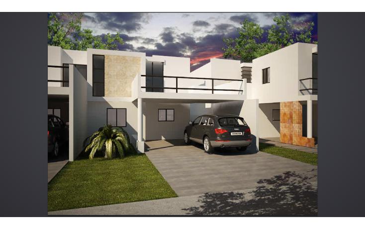 Foto de casa en venta en  , cholul, mérida, yucatán, 1282195 No. 02