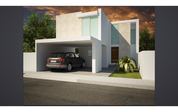 Foto de casa en venta en  , cholul, mérida, yucatán, 1282195 No. 03