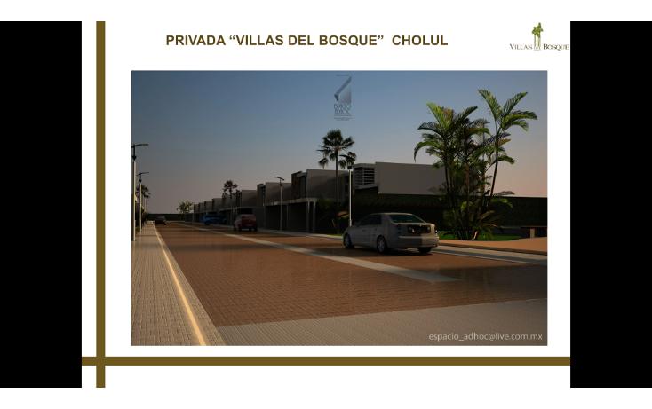 Foto de casa en venta en  , cholul, mérida, yucatán, 1282195 No. 09