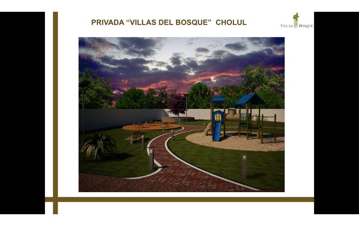 Foto de casa en venta en  , cholul, mérida, yucatán, 1282195 No. 11