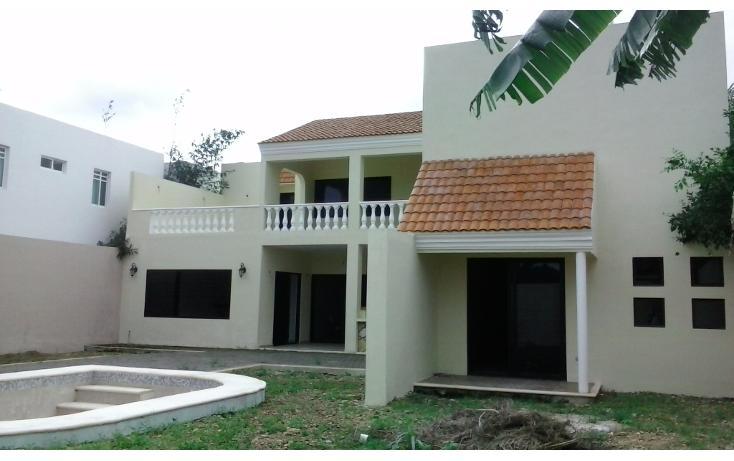 Foto de casa en venta en  , cholul, mérida, yucatán, 1282267 No. 02
