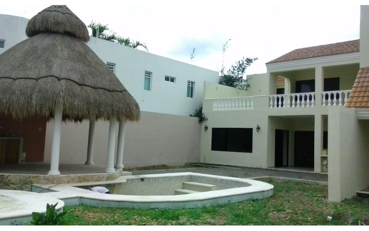 Foto de casa en venta en  , cholul, mérida, yucatán, 1282267 No. 03