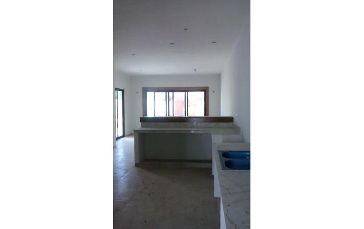 Foto de casa en venta en  , cholul, mérida, yucatán, 1282267 No. 09
