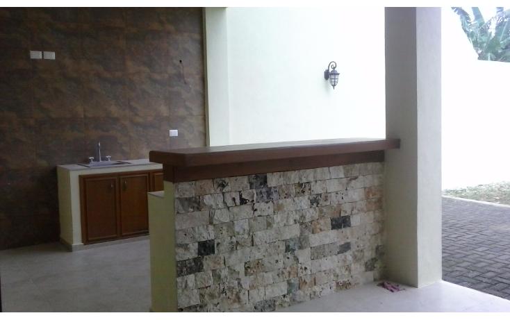 Foto de casa en venta en  , cholul, mérida, yucatán, 1282267 No. 12