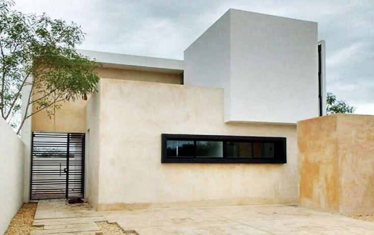 Foto de casa en venta en, cholul, mérida, yucatán, 1288147 no 01