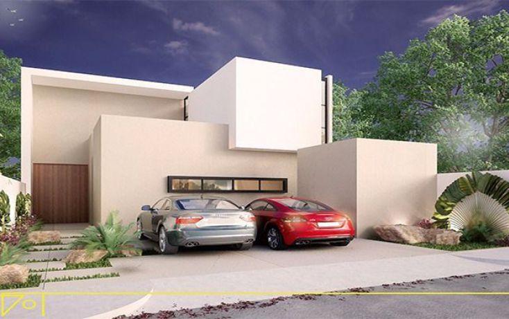 Foto de casa en venta en, cholul, mérida, yucatán, 1288147 no 02