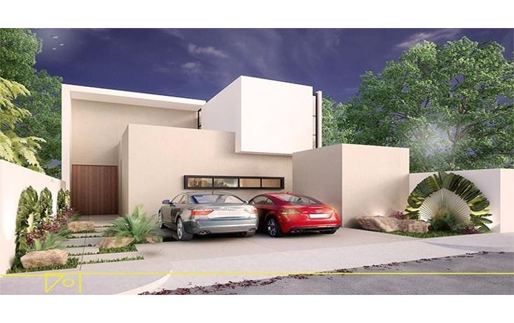 Foto de casa en venta en  , cholul, mérida, yucatán, 1288147 No. 02