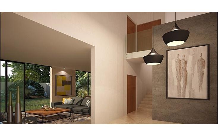 Foto de casa en venta en  , cholul, mérida, yucatán, 1288147 No. 03