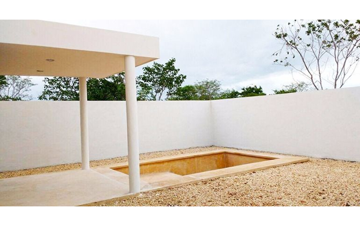 Foto de casa en venta en  , cholul, mérida, yucatán, 1288147 No. 04