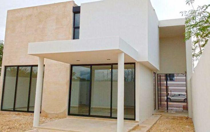Foto de casa en venta en, cholul, mérida, yucatán, 1288147 no 05