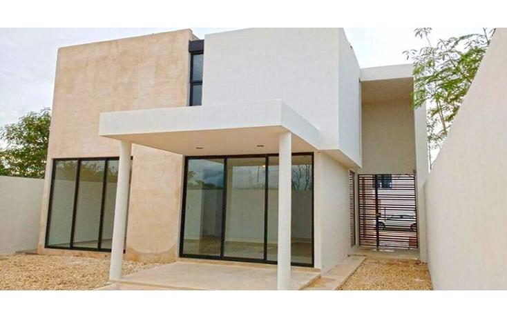 Foto de casa en venta en  , cholul, mérida, yucatán, 1288147 No. 05
