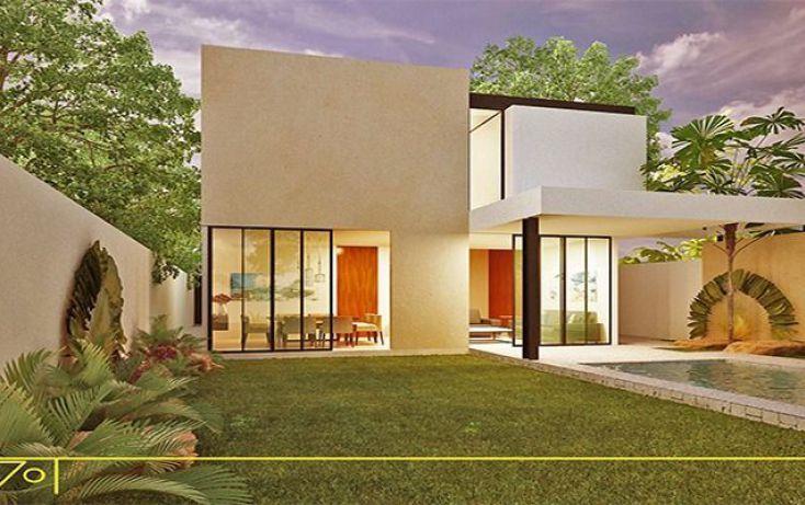 Foto de casa en venta en, cholul, mérida, yucatán, 1288147 no 06