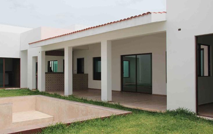 Foto de casa en venta en  , cholul, m?rida, yucat?n, 1290631 No. 06