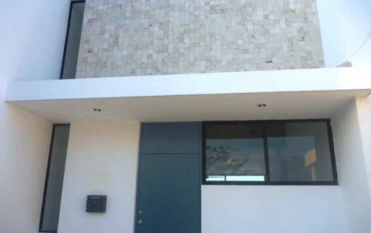 Foto de casa en venta en  , cholul, mérida, yucatán, 1291379 No. 01