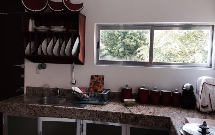 Foto de casa en venta en  , cholul, mérida, yucatán, 1293765 No. 09