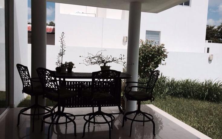 Foto de casa en venta en  , cholul, mérida, yucatán, 1293765 No. 10