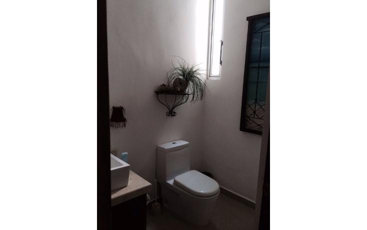 Foto de casa en venta en  , cholul, mérida, yucatán, 1293765 No. 14