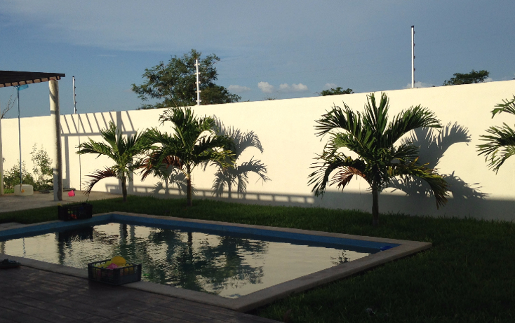 Foto de casa en venta en  , cholul, mérida, yucatán, 1294617 No. 01