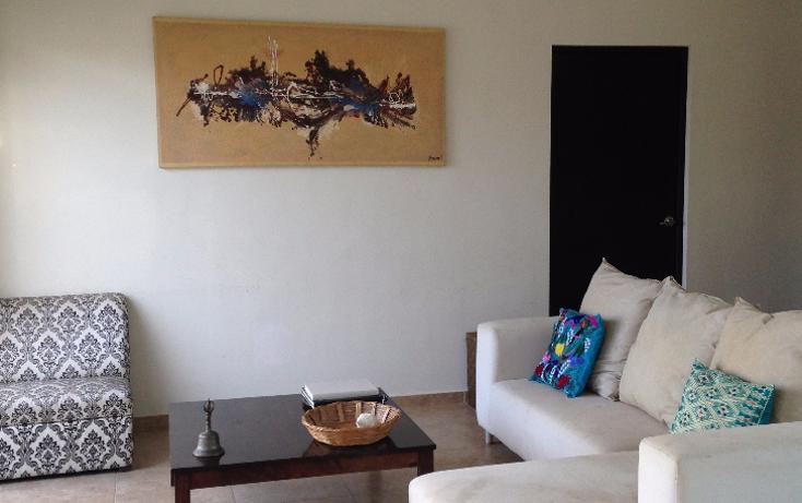 Foto de casa en venta en  , cholul, mérida, yucatán, 1294617 No. 02
