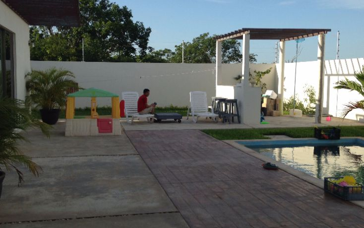 Foto de casa en venta en, cholul, mérida, yucatán, 1294617 no 07