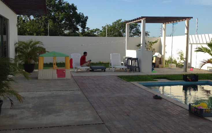 Foto de casa en venta en  , cholul, mérida, yucatán, 1294617 No. 07