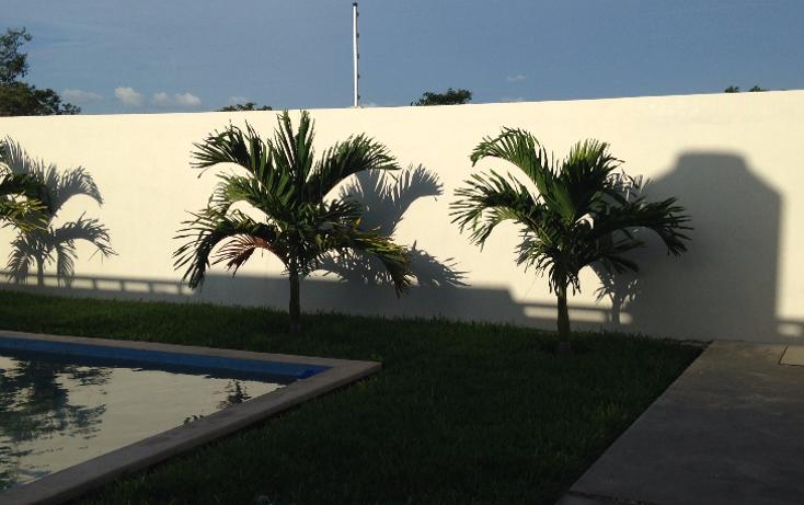 Foto de casa en venta en  , cholul, mérida, yucatán, 1294617 No. 08