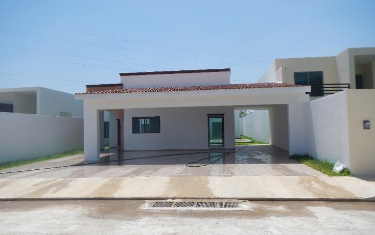 Foto de casa en venta en  , cholul, m?rida, yucat?n, 1297137 No. 01