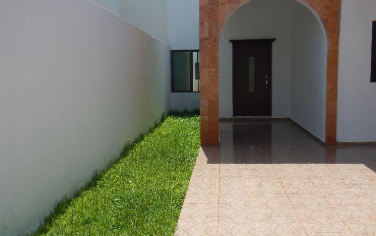 Foto de casa en venta en, cholul, mérida, yucatán, 1297137 no 02