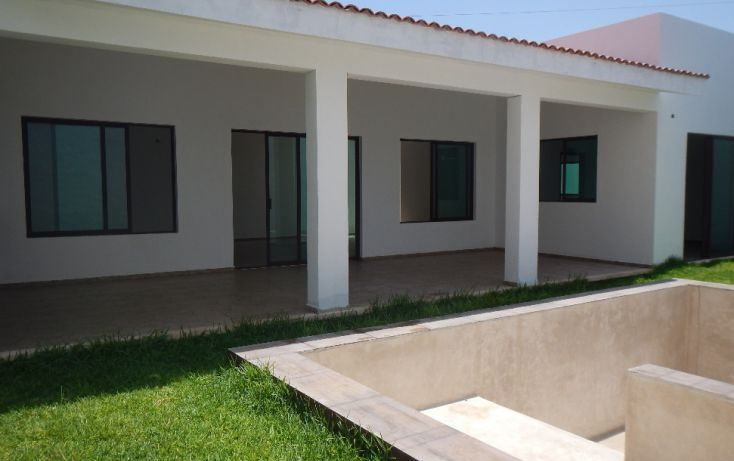 Foto de casa en venta en, cholul, mérida, yucatán, 1297137 no 05