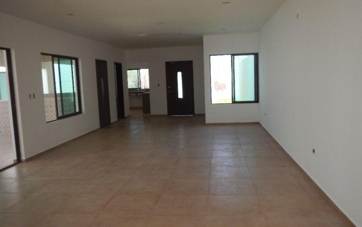 Foto de casa en venta en, cholul, mérida, yucatán, 1297137 no 07