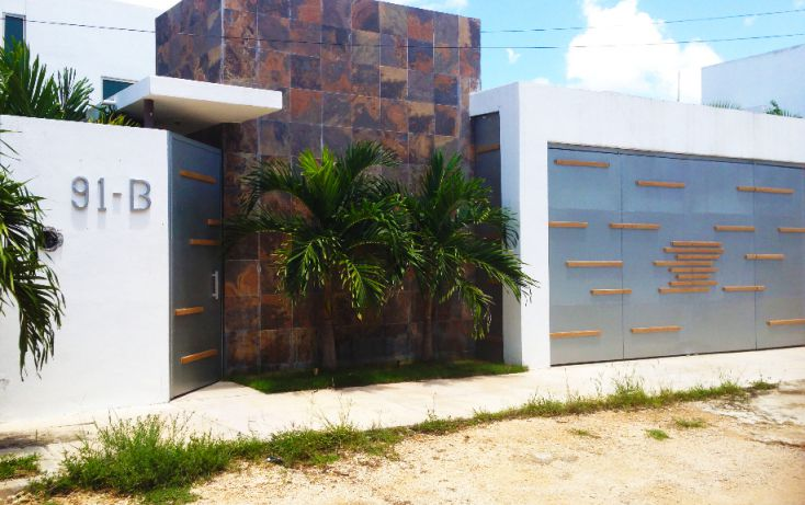 Foto de casa en renta en, cholul, mérida, yucatán, 1297947 no 01