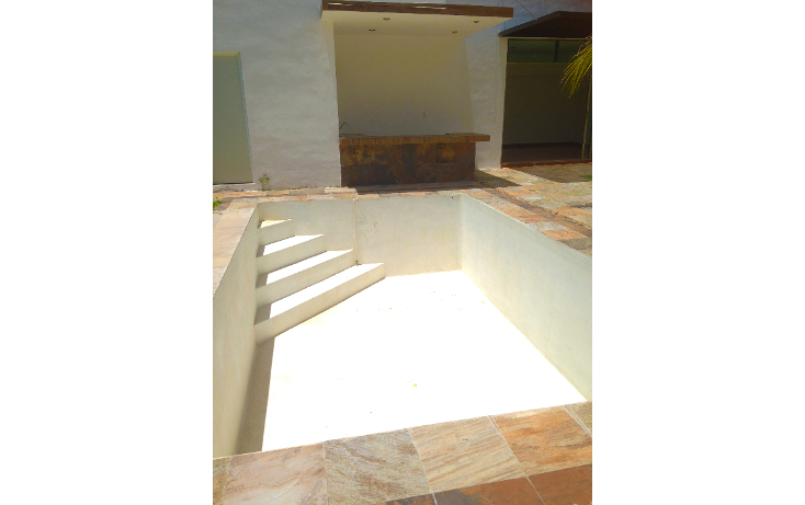 Foto de casa en renta en  , cholul, m?rida, yucat?n, 1297947 No. 02