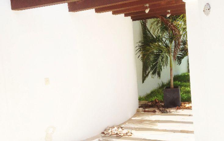 Foto de casa en renta en, cholul, mérida, yucatán, 1297947 no 03